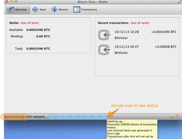 5 Steps To Install Bitcoin Qt Faster